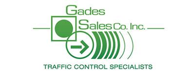 Gades Sales Co. Inc. - Traffic Control Specialists